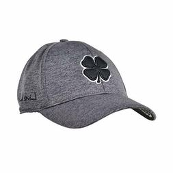 New 2020 Black Clover Lucky Heather Charcoal Grey Fitted L/X