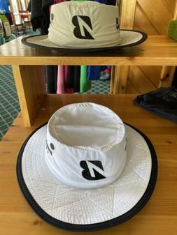 NEW!! BRIDGESTONE BOONIE BUCKET GOLF HAT/CAP ~ PICK COLOR &