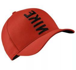 New Nike Golf Hat Majors Classic 99 Aerobill Adjustable Haba