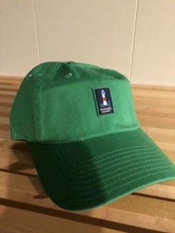 New American Needle Golf Hat Montauk Downs Baseball Cap Adju