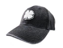 NEW Black Clover Live Lucky Vintage Luck Two #3 Black Fitted