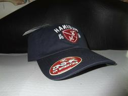 New - Medinah Country Club - Golf Hat Cap - Extreme Fit - Bl