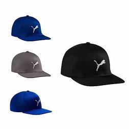 NEW Men's Puma Evoknit Pro Golf Hat Cap Fitted  - Choose Col