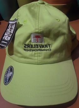 NEW Travelers Championship Robinson + Cole Golf Hat Baseball