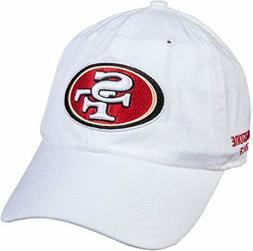 NFL San Francisco 49ers-Bridgestone Golf Hat, Adjustable Buc