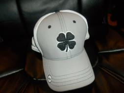 NWT Black Clover-Live Lucky- Plaid Golf Hat Cap From BUCKLE