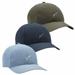 Puma Pounce Adjustable Cap Polyester Dry & Comfortable Pick