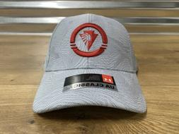Under Armour Printed Blitzing Fitted Golf Hat Indian Wells G