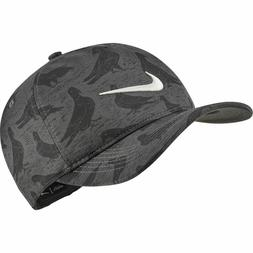 RARE TOUR ONLY! Nike Golf Print PGA Champ Hat Cap Brooks Koe