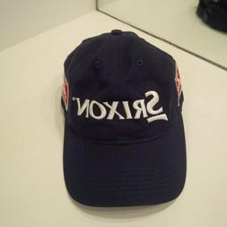 Dunlop Srixon Z Star golf tennis cap hat, Medium