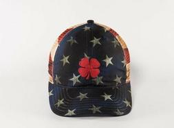 Black Clover Stars & Stripes Hat