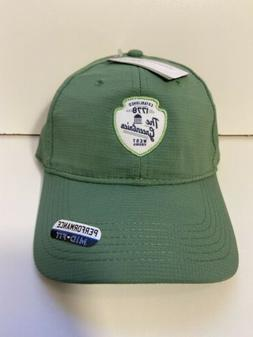 THE GREENBRIER GOLF HAT NWT