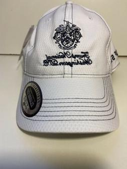 TRUMP NATIONAL GOLF HAT GOLF STAFF LOGO NWT WASHINGTON DC