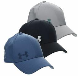 Under Armour UA Golf Headline 3.0 Cap Hat - Pick Size and Co