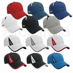 REEBOK - UNISEX Golf Hat, Tennis, Baseball Cap, MESH, Severa