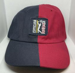 Vintage PGA TOUR Collection Classic Embroidered Golf Hat