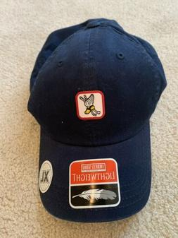 Winged Foot Hat XL American Needle NWT